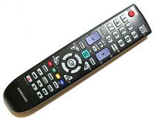samsung fx2490hd original lcd tv fernbedienung + gratis fernbedienungshalter