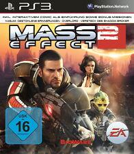 PS3 - Playstation 3 Mass Effect 2 (Sony) Spiel in OVP