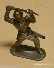 Ancienne Figurine W. GERMANY : CHEVALIER MOYEN AGE à détourner - Modèle 10