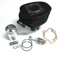 Simson SR1 SR2 SR 2 E KR50 Zylinder Kolbenringen Kolbenring Zündkerze für Motor