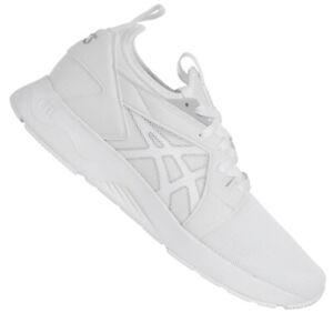 ASICS GEL-Lyte V RB Damen Herren  Sport Mode Sneaker Schuhe H801L-0101 weiß neu