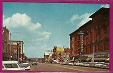 1958 Edsel 1959 Dodge Chevrolet Ford DeSoto Cars Hotel Olean Ny