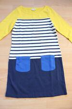 BODEN Hotchpotch Jersey cotton  Dress size 10R new  WH767