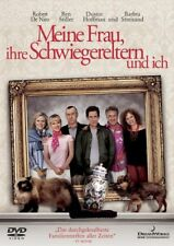 My Wife, Your In-laws and i (Meet the Fockers) Movies used