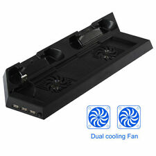Video Game Cooling Devices with 2 Fans