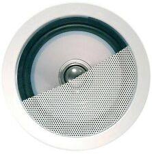 "Kef CI100QS 4"" Thin Bezel Q Series Round In Wall / In Ceiling Speaker (EACH)"