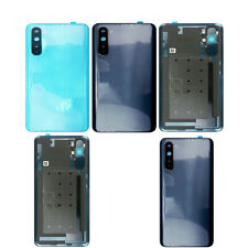 Battery Cover Glass Back Case With Lens Cover Sleeve for One Plus Nord Phone kit