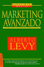 NEW Marketing Avanzado (Spanish Edition) by Alberto Levy