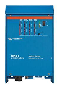 Victron Skylla-i 24/80 (3) 230V Ladegerät