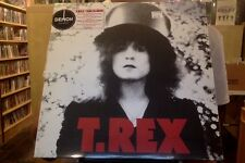 T. Rex The Slider LP sealed 180 gm vinyl + download RE reissue Demon
