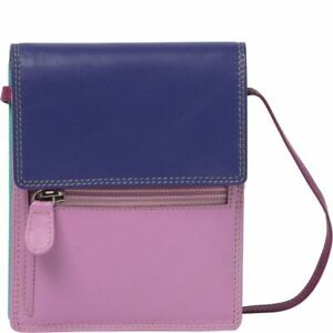GABEE Willow Passport Leather Bag  All Wallets