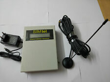 SIMTEL GSM Fixed Wireless Terminal (FWT/FCT) GSM900 GSM1800 WITH DISPLAY