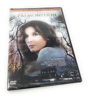 Premonition DVD - 2007 - Widescreen