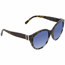 8446faaf0667 Burberry Blue Sunglasses for Women for sale | eBay