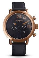 Chotovelli & Figli - Italy - model 7200-14 - Luxury Pilot Watch