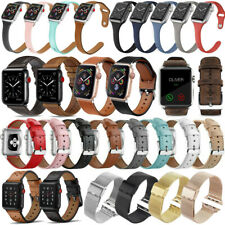 For iWatch Apple Watch Series 5 40mm/44mm Wrist Band Strap Bracelet Replacement