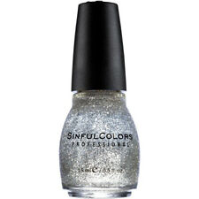 SINFUL COLORS - Professional Nail Polish #923 Queen of Beauty - 0.5 fl oz