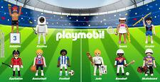 Playmobil en avant le Sport Quick 2020 / Neuf sous blister