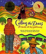 Calling the DovesEl Canto De Las Palomas: El Canto De Las Palomas-ExLibrary