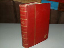 Rare 1908 Book, Ulysses S. Grant, by William Church, with Maps, Plates, Illust.