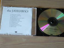 THE JAYHAWKS - MOCKINGBIRD TIME / PROMO-ALBUM-CD