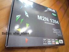 *BRAND NEW ASUS M2N 1394 Socket AM2 Motherboard  nForce 430 MCP