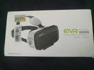 New! ETVR 3D Virtual Reality Headset Compatible with iPhone & Android