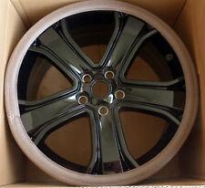 "Range Rover Sport 2006-2013 LR4 OEM 20"" L320 Design 2 Wheels Gloss Black Set 4"