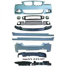 Body kit estetico tuning  paraurti minigonne BMW Serie 5 F10 2010 > 2013