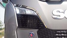 Accessoire Accessoire Inox Scania Inox En VenteEbay En Scania Y76gvbyIf