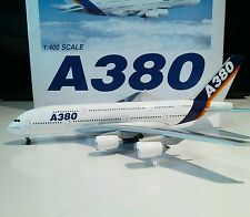 Dragon Wings 55250 1/400 scale Airbus A380 House livery model plane flugzeug