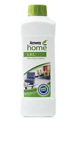 Amway HOME L.O.C.  LOC Multi-Purpose Cleaner 1 L