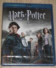 "New Film Blu-ray ""HARRY POTTER 4 : LA COUPE DE FEU"" Radcliffe [NEUF SOUS CELLO!]"