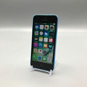 Apple iPhone 5c - 8GB - Blue (Unlocked) A1532 (GSM)