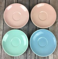 """LuRay Pastel Soup Bowls Choose Your Colors T.S./&T Lu-Ray  7 7//8/"""""""
