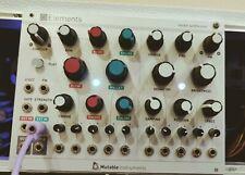 Mutable Instruments Elements Modal Synthesizer Eurorack Module modular synth
