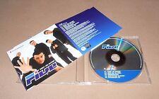 Single CD FIVE-Keep on movin' 5. tracks 1999 152