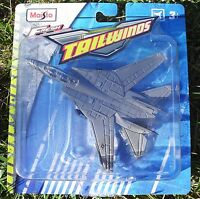 F-14 Tomcat. 2016 Maisto Fresh Metal Tailwinds. New in Blister Pack!