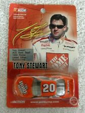 1:64 Scale Tony Stewart #20 Home Depot NASCAR Die Cast Car 1999 Action Racing