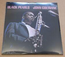 JOHN COLTRANE Black Pearls 2013 European HQ 140 gram virgin vinyl LP SEALED