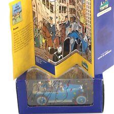 Collection En Voiture Tintin - N39 boîte + certificat / Editions Atlas