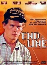 End of the line - DVD