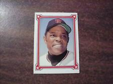 WILLIE MAYS SAN FRANCISCO GIANTS WILLIE MAYS STORY BASEBALL CARD #86 MINT