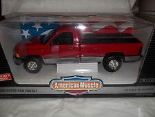 Ertl Diecast Pickup Trucks