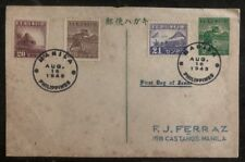 Briefmarken Asien Philippinen Block Fdc 179b Jahr Der Ziege China Neujahr