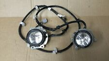 ASX MITSUBISHI XA 2010 TO 2012 FOG LIGHTS AND WIRING LOOM
