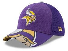 Minnesota Vikings Draft NFL On Stage 2017 New Era 39Thirty