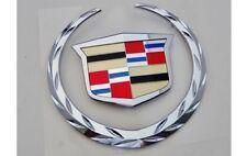 Cadillac ESCALADE 2007 2008 GRILLE Emblem!!