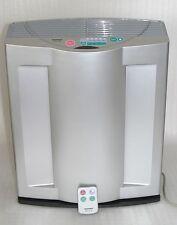 Luftreiniger mit HEPA + Aktivkohlefilter bis 26m² Partikel Sensor Ionisator . FB