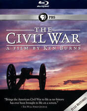 The Civil War 25th Anniversary Edition - Restored for 2015 [Blu-ray]
